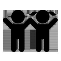 On site Kids Club icon