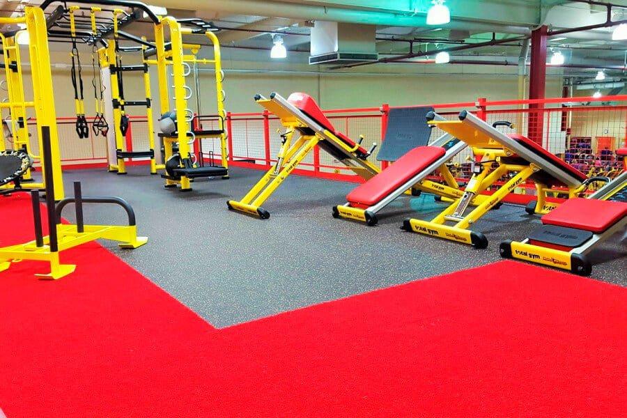 amenities slide