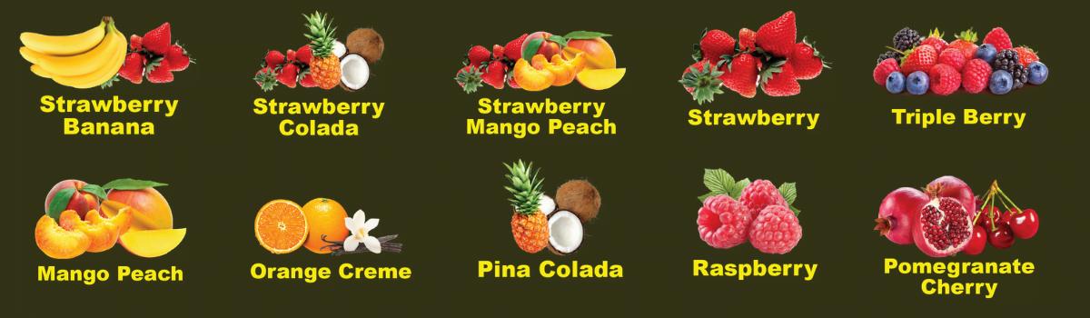 fruit blend image