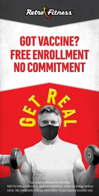 Got Vaccine? Join Today with Free Enrollment & No Commitment!
