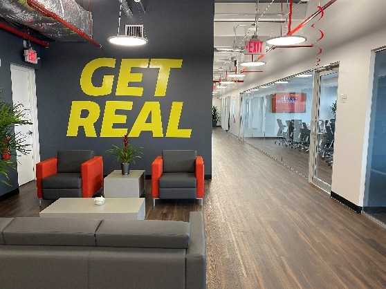 Retro Fitness Opens New Headquarters in West Palm Beach, Florida